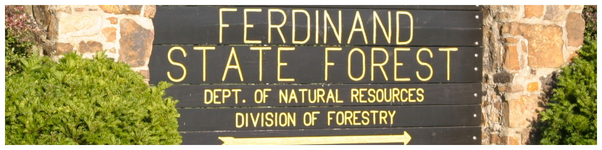 ferdinand-state-forest-cover